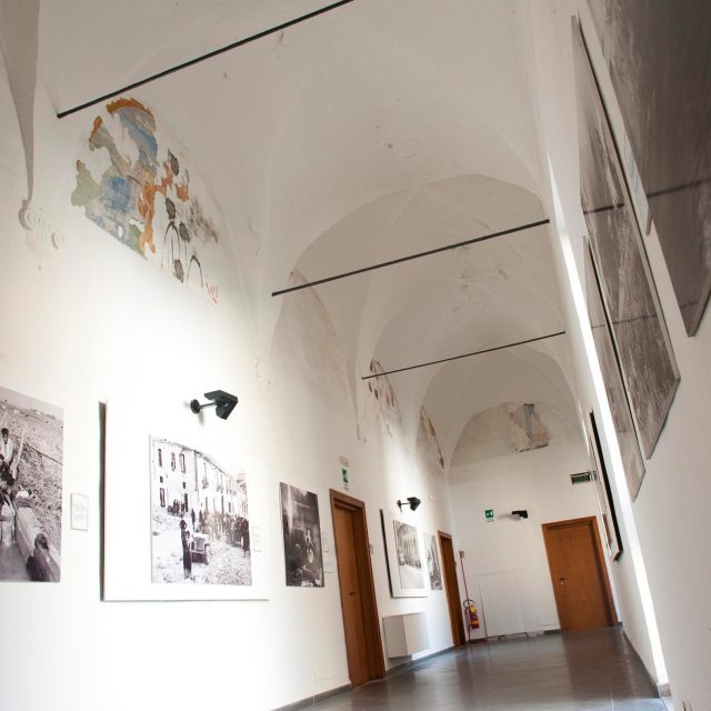 Mostra Fotografica S'Antonio Moa